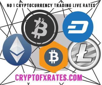 Crypto Rates